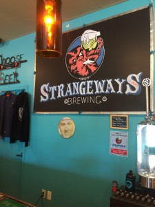 strangeways-brewing-sign